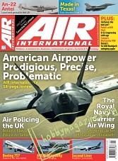 AIR International - January 2018