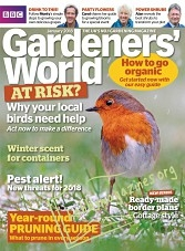 Gardeners' World - January 2018