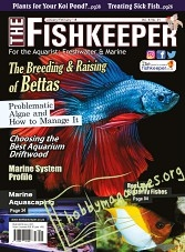 The Fishkeeper - January/February 2018