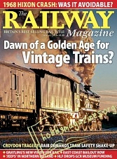 The Railway Magazine - January 2018