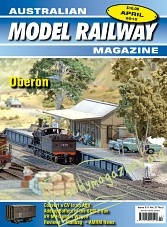 Australian Model Railway Magazine – April 2015