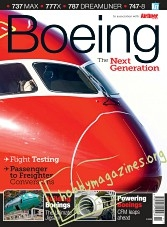 Airliner World Special : Boeing. The Next Generation