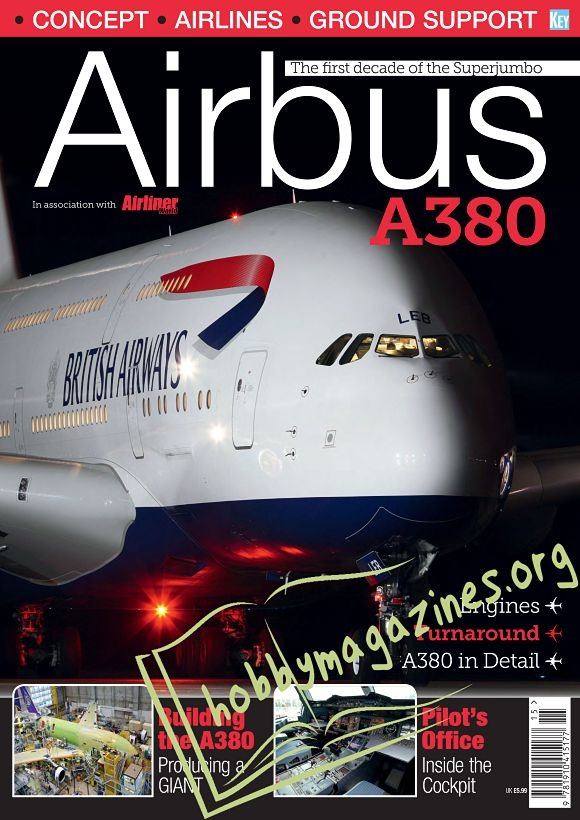 Airliner World Special : Airbus A380