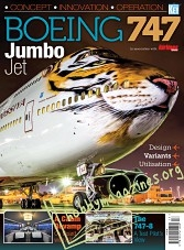 Airliner World Special - Boeing 747 Jumbo Jet