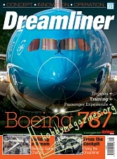 Airliner World Special : Boeing 787 Dreamliner