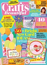 Crafts Beautiful - January 2018