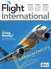Flight International - 9-15 January 2018