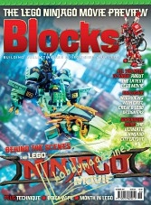 Blocks 036 - October 2017