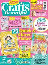 Crafts Beautiful - February 2018