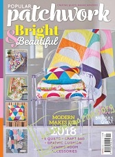 Popular Patchwork - January 2018