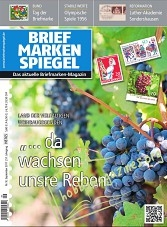Brief Marken Spiegel - September 2017
