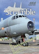 Scramble 464 - January 2018