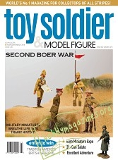 Toy Soldier & Model Figure 230 - February/March 2018