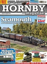 Hornby Magazine - April 2012