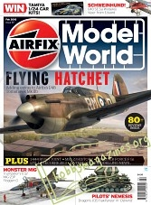 Airfix Model World 087 - February 2018