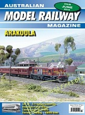Australian Model Railway Magazine – June 2015