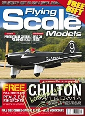 Flying Scale Models - February 2018