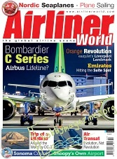 Airliner World - February 2018