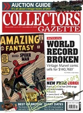 Collectors Gazette - February 2018