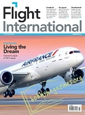 Flight International - 16-22 January 2018