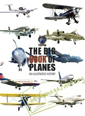 The Big Book of Planes: An Illustrated History