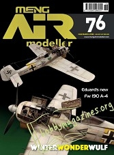 AIR Modeller 076 - February/March 2018