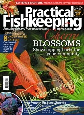 Practical Fishkeeping - March 2018