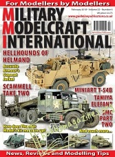 Military Modelcraft International - February 2018