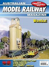 Australian Model Railway Magazine - February 2018