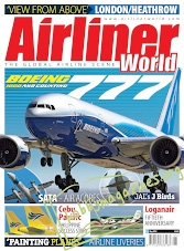 Airliner World - May 2012