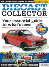 Diecast Collector - December 2011