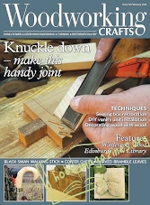 Woodworking Crafts 036 - February 2018