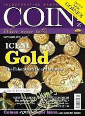 Coin News - September 2015