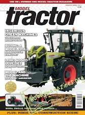 Model Plant and Machinery - March/April 2011