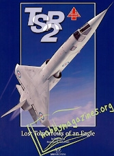 TSR 2 : Lost Tomorrows Of An Eagle