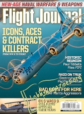 Flight Journal - April 2018