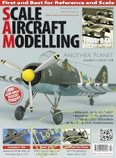 Scale Aircraft Modelling - February 2018