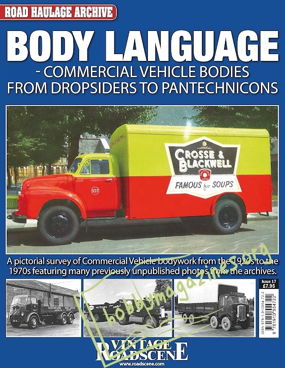 Road Haulage Archive  Issue 17, 2018