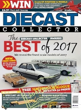 Diecast Collector - March 2018