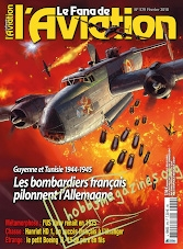 Le Fana de l'Aviation - Fevrier 2018