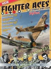 FlyPast Special – Flying Aces of World War II
