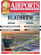 Airports International - February-March 2018