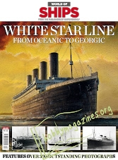 World of Ships Iss.5 - White Starline