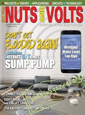Nuts and Volts - February 2018