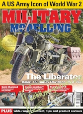 Military Modelling Vol.48 No.2 - 2nd February 2018