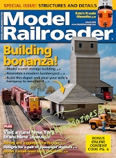Model Railroader - March 2018