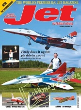Radio Control Jet International - October/November 2017