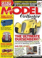 Model Collector - March 2013