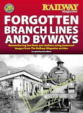 Forgotten Branch Lines and Byways