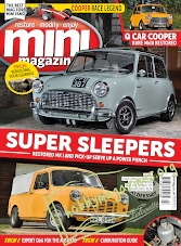 Mini Magazine - March 2018